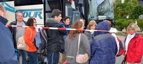 avtobus v Munchenu