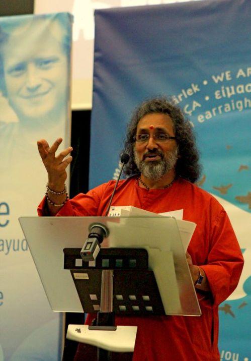Swami Amritaswarupanada