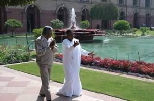 Amma and Abdul